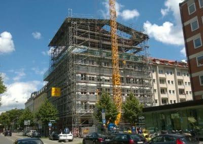 München, Blumenstraße 17