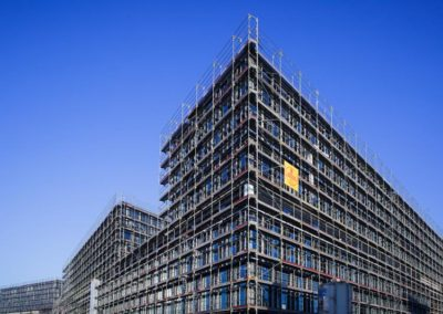 München, Riesstr. 16 – NB Bürogebäude 88north