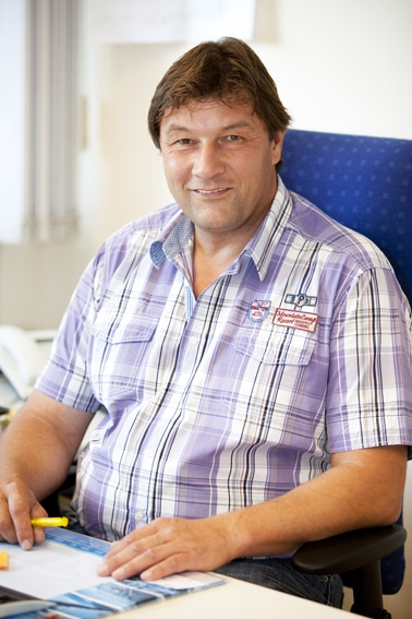 Peter Groß