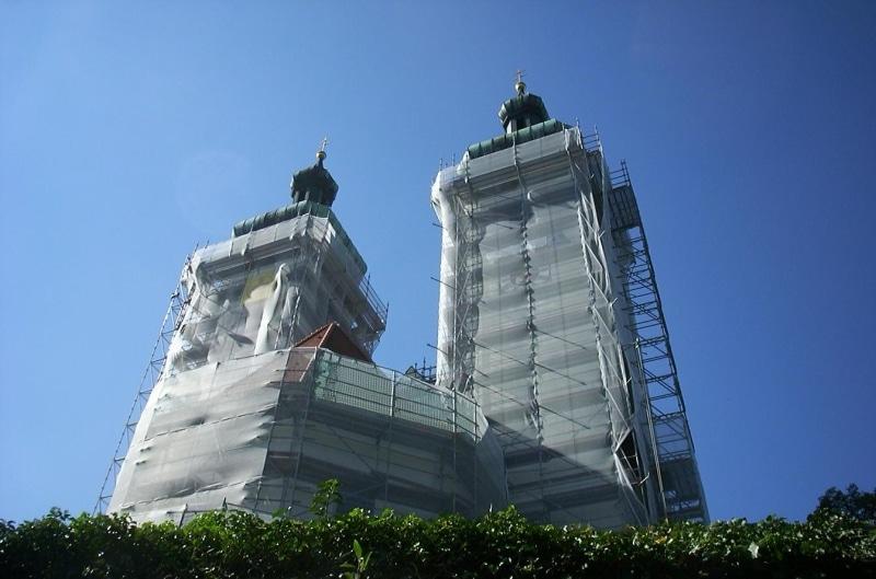 Tutzing, Pfarrkirche St. Joseph