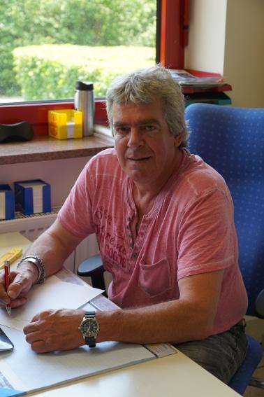 Robert Schroll
